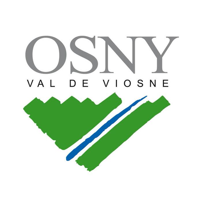 La ville d'Osny