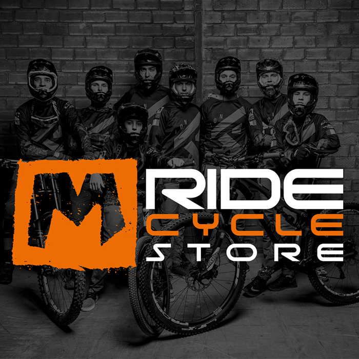 M RIDE Cycle Store